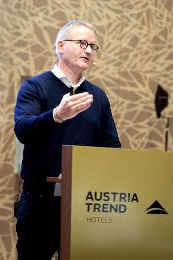 Bernd Hirsch, BFO Bertelsmann