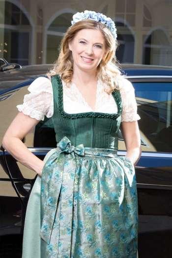 Christa Kummer
