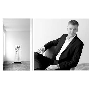 Andreas Koch Design Business Portrait Wien