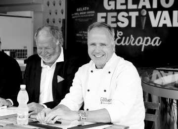 Herwig Gasser, Gelato Festival, Designer Outlet Parndorf,