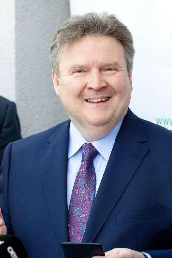 Michael Ludwig Bürgermeister von Wien